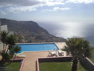 splendid home fantastic views private pool 10x5 mt