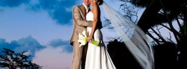 The Tryall Club is a great romantic destination for a luxury wedding