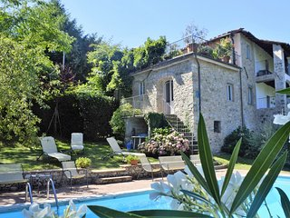 Villa degli Archi, Private pool, great views, WIFI, San Romano