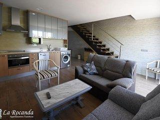 Apartamento Rocanda A, Coca
