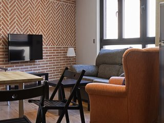 Apartamento La Rocanda B, Coca