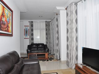 APPARTEMENT MATISS, Lome