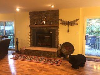 New Listing!  Black Bear Mountain Retreat, Wintergreen
