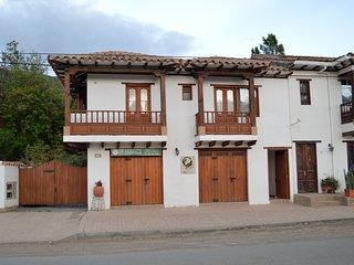 Apartamento Vacacional 10 Pax, Villa de Leyva