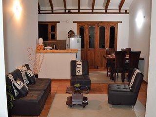 APARTAMENTO VACACIONAL 8 PAX, Villa de Leyva
