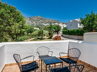 Mijas spacious home sleeps 10