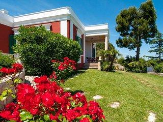Villa Cristo Re
