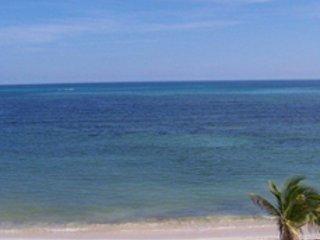 Al mar desde solarium