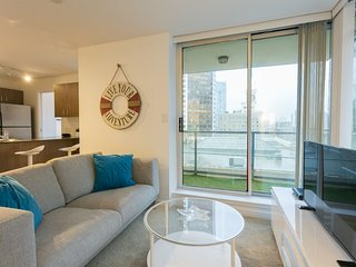 Lovely&Cozzy1BRLaMarina1BR-DowntownVancouver