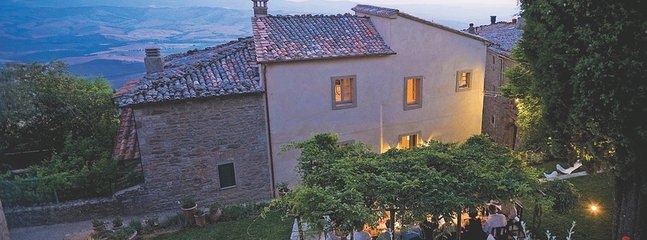 Villa Amiata di Monteverdi