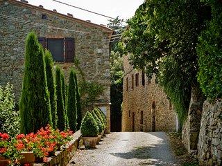 Villa Amiata, Castiglioncello del Trinoro
