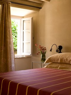 Amiata guest room 2