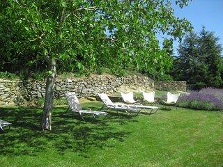 Villa Muri Antichi, Castiglioncello del Trinoro