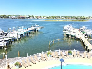 Mariner Pass - boat slip, paddle board and balcony, Orange Beach