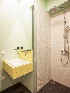 Apt CT3 - Second bathroom