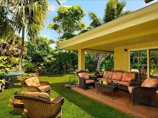 Tropical Hideaway, Poipu