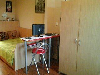 Rent Cosy Apartment in City Budapest