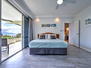 POINCIANA 101 HAMILTON ISLAND CENTRALLY LOCATED 3 BEDROOM, plus BUGGY!!