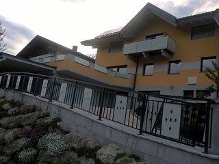 Gästehaus Alberta in Navis - Tal der Liebe