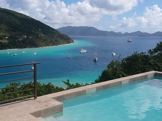 Almost Heaven Villa, Jost Van Dyke