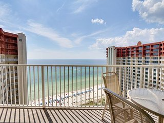 {FREE ACTIVITIES} Spring savings w/ Gulf front views on PCB!