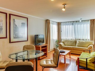 Departamento familiar, aceptan mascotas - Family apartment, dog friendly