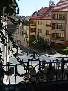Our romantical steet, Ponty street choiced among the best streets of Budapest by Slow Budapest