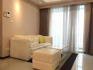 Apartment Grand Icon, Bekasi