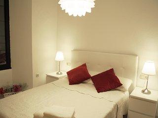Fantastic apartment in the heart of Málaga
