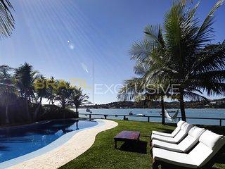 Luxury House in Beach - Buz008, Búzios