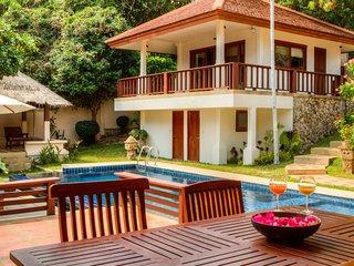 Plantation Villa 09 Sapparos, Choeng Mon