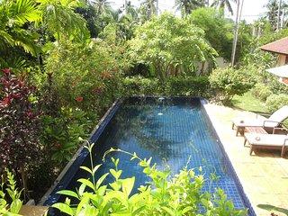 Plantation Villa 01 Maprao, Choeng Mon