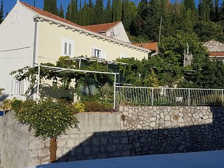 Villa Marija H(9) - Trsteno