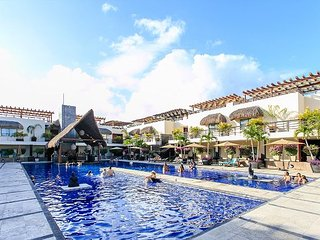 Comfortable & elegant next to Mamitas Beach Playa del Carmen