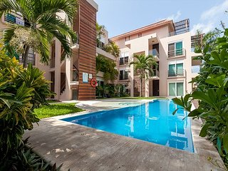 BEAUTIFUL PENTHOUSE, Modern and New - TOP ONE Location in Playa del Carmen