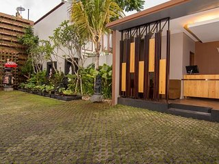 Villa Pitu by Prasanthi, Seminyak