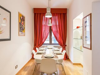 Via Tortona Prestige - Apartments Milan