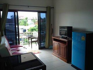Janya Apartment, Lamai Beach