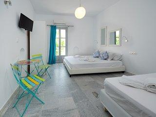 Depis suites apartment for 4