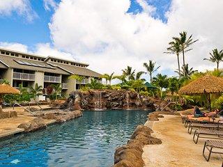 Cliffs at Princeville Kauai Hawaii