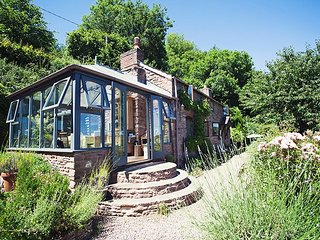 42899 Cottage in Ross on Wye, Ross-on-Wye