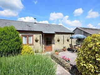 EASTE Barn in Berwick St John, Chettle