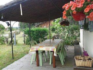 Chez kaky, Onesse-et-Laharie