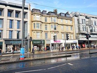 E1775 Apartment in City Centre, Midlothian