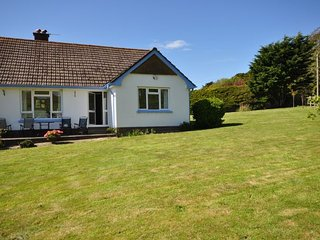 LANEH Bungalow in Croyde, West Down