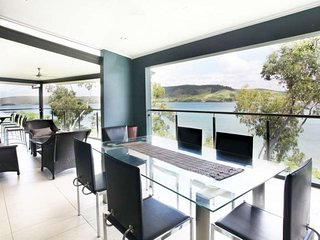 The Edge 5 Luxury Apartment - Hamilton Island