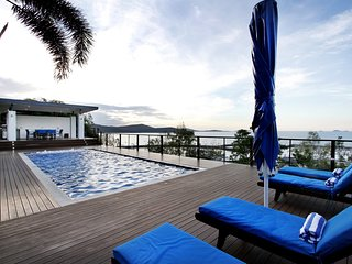 Nautilus on the Hill - Special OFFERS - Free WIFI & NETFLIX - Airlie Beach