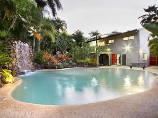 Wildlife Holiday Home - PETS WELCOME - Jubilee Pocket, Airlie Beach