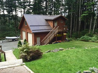 Hillside Haven Guest Suite in Juneau