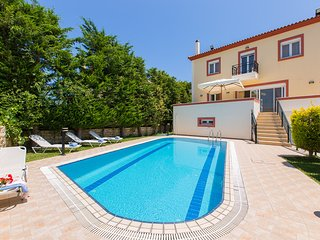Villa Chrisi II, close to the beach, Rethymnon